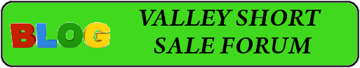 valley short sale blog